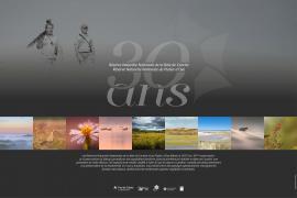 30 ans des RNN de la Baie de Canche et du Platier d'Oye © F.Coisy et K.Wimez