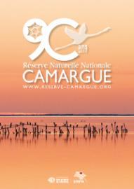 Affiche 90 ans RNN Camargue