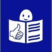"""logo """"Facile à lire et à comprendre"""""""