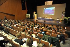 Congrès 2010, Strasbourg