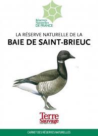Carnet de la réserve de la Baie de Saint-Brieuc