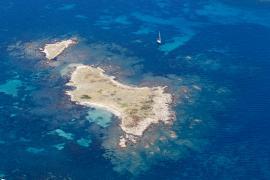 Île de Maestro Maria - © O. Bonnenfant / OEC