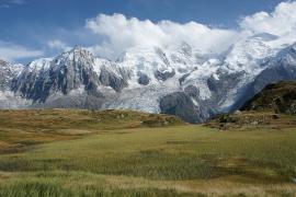 Vue du plateau de Carlaveyon - © J. Heuret