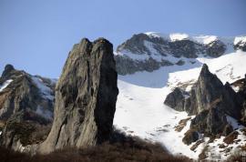 La Dent de la Rancune - © J. Witt / Coeurs de nature / SIPA