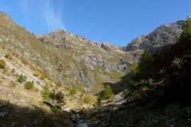 Fond du vallon de Valsenestre - © Nick l'Ermite / Wikipedia