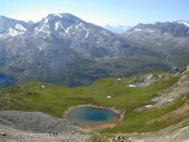 Lac de la Bailletaz - © Gregisv / Wikipedia