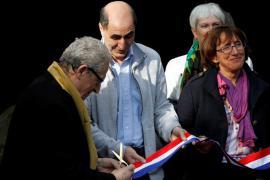 Inauguration de la RN - © CR Auvergne