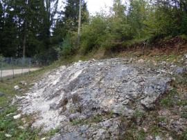 Vue du site - © L. Alzate - Région Rhône-Alpes