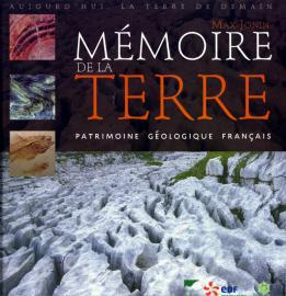 Couverture du livre Mémoire de la Terre